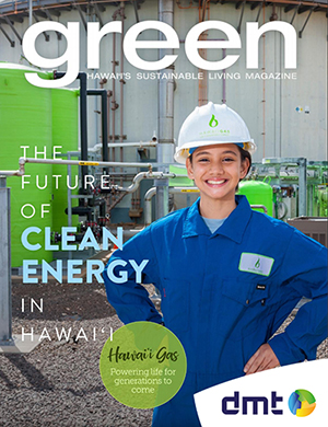 renewable natural gas rng project with hawaii gas