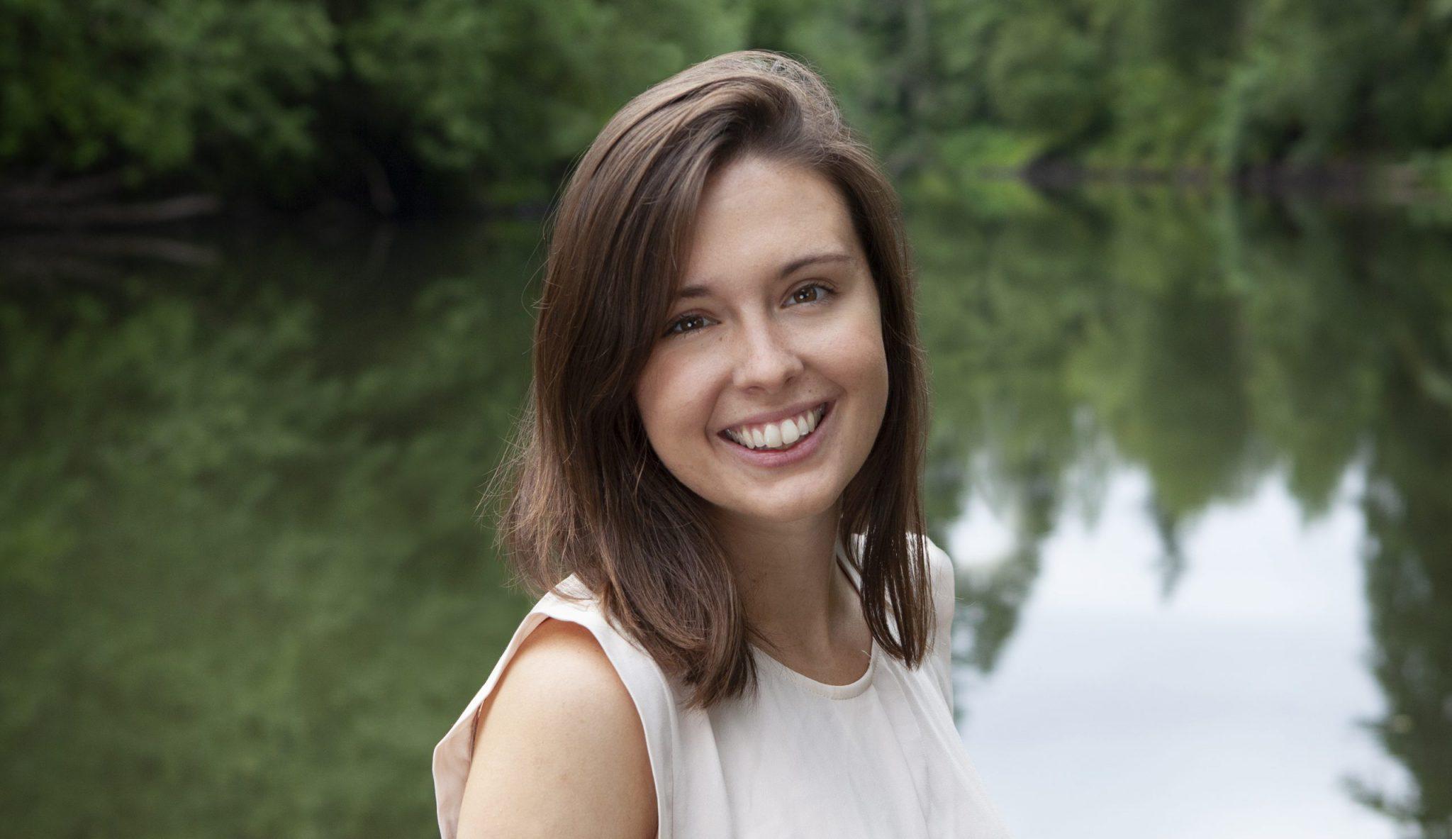 Caroline Limbaugh, Global Sales Engineer