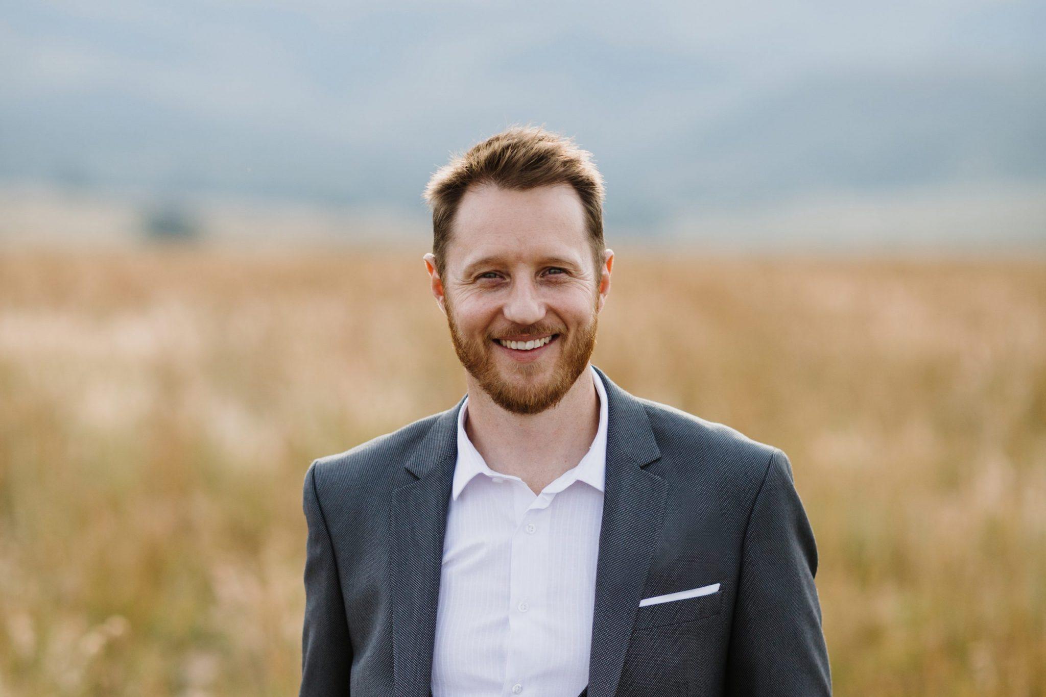 Graham Hartlett, Sales - West U.S. & Canada