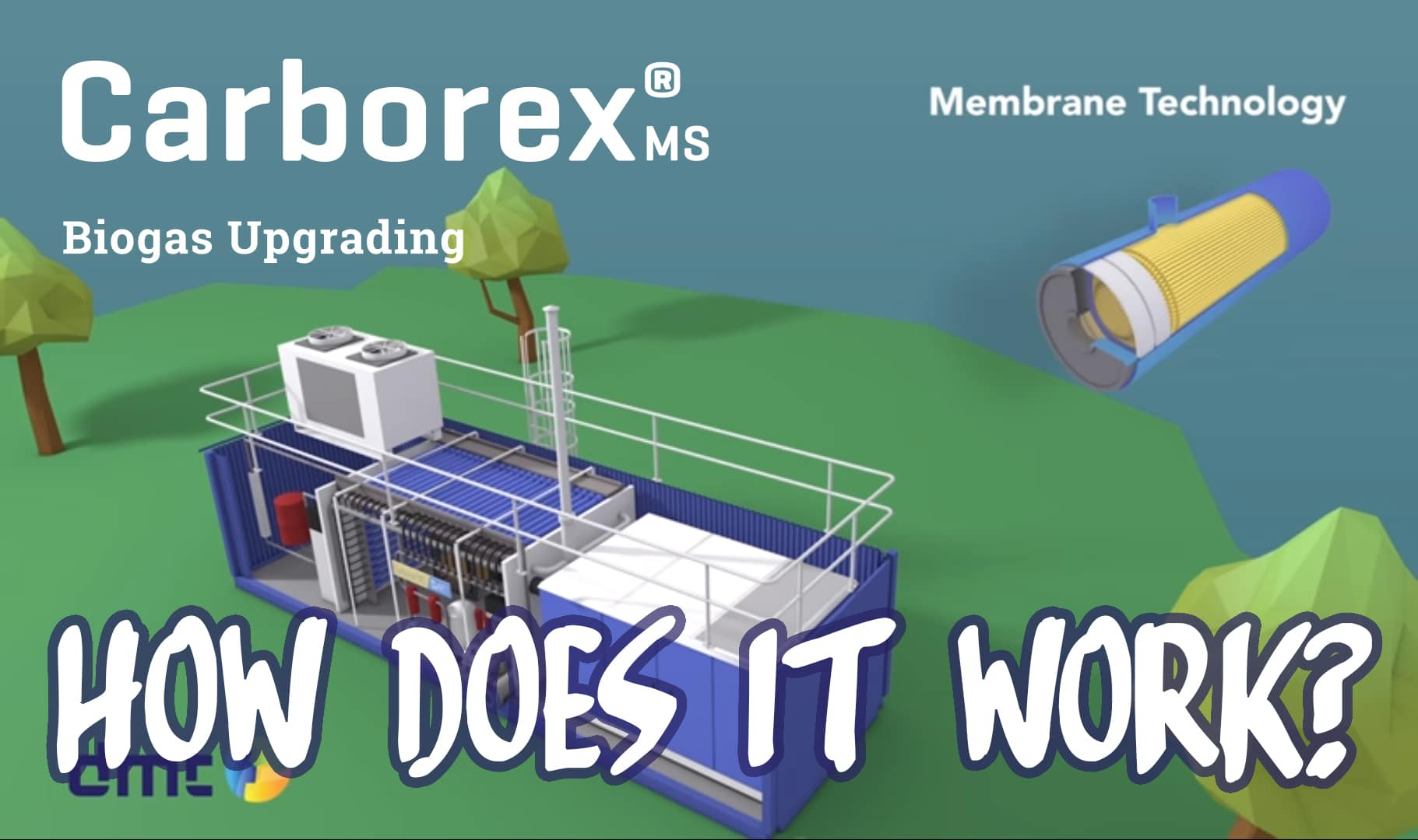 Upgrade to the Carborex® MS.