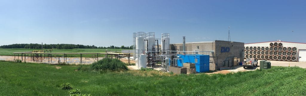 dallmann east river dairy in wisconsin for renewable natural gas or rng