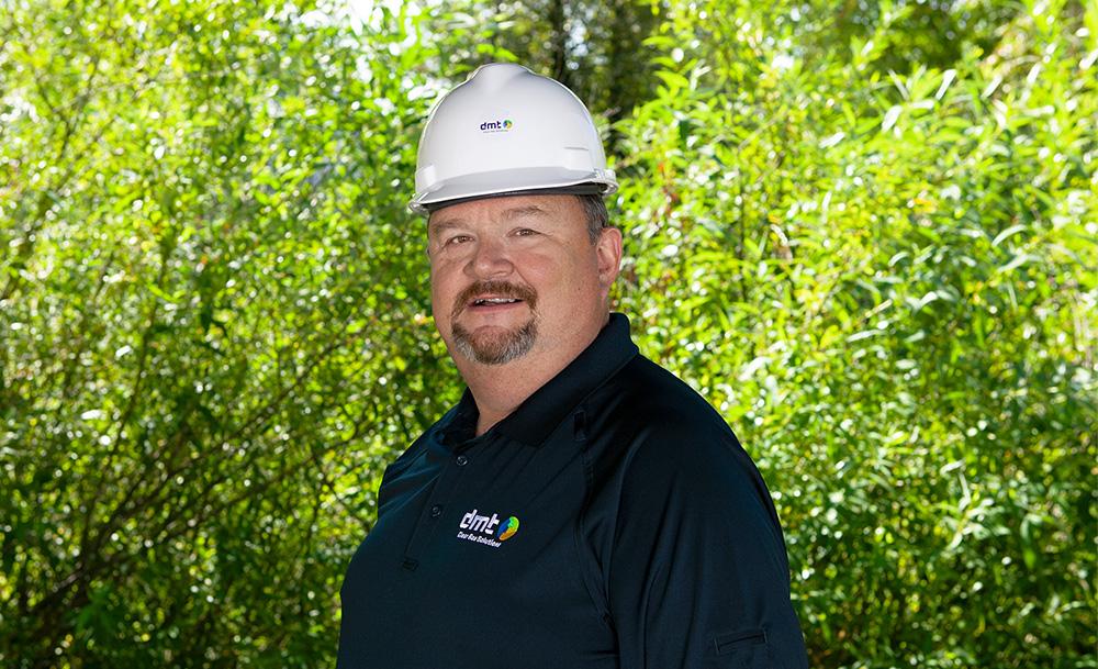 Eric Dillon, Service Manager